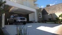 Casa residencial à venda, Loteamento Alphaville Campinas, Campinas.