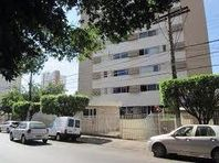 Apartamento residencial à venda, Popular, Cuiabá - AP0159.