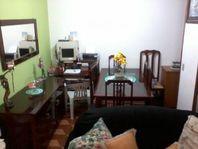 Apartamento com 2 dormitórios à venda, 52 m² por R$ 160.000 - Vila Carmosina - São Paulo/SP