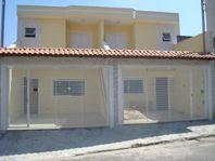 Sobrado residencial à venda, Vila Esperança, São Paulo - SO1610.