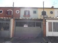 Sobrado residencial à venda, Jardim Três Marias, São Paulo - SO0312.