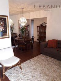 Apartamento residencial à venda, Alto da Boa Vista, São Paulo - AP4518.
