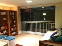 Apartamento Residencial à venda, Lapa, São Paulo - AP0022.