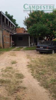 Terreno residencial à venda, Jardim America II, Valinhos - TE0287.