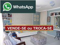 Casa com 3 quartos, sendo 1 suíte e com área gourmet privada - Condomínio Villares dos Mares