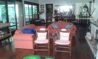 Linda casa no km 22 Raposo Granja Viana com 654 m² condomínio fechado quadra e piscina na casa