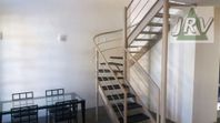 Casa 03 Dormitórios em Condomínio Próximo a Padaria Dona Deola.