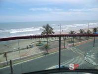 Apartamento residencial à venda, Jardim Praia Grande, Mongaguá.