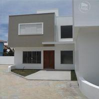 Casa residencial à venda, Rio Vermelho, Florianópolis - CA0050.