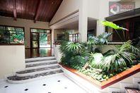 Casa residencial para venda e locação, Residencial Tamboré, Barueri - CA0162.