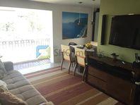 Apto a venda, 65 m², 02 dorms 01 suíte, 01 vaga, reformado.