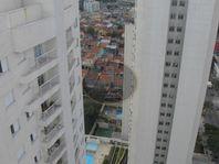 Apartamento residencial à venda, Cidade São Francisco, São Paulo.