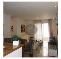 Apartamento de 3 Dormitórios no Condomínio Vila Marina - Ponta da Praia