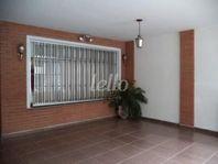 Casa com 3 quartos e Suites na Rua Coronel Irineu de Castro, São Paulo, Tatuapé, por R$ 750.000