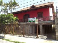 Casa com 4 quartos e Varanda, Belo Horizonte, Santa Amélia, por R$ 790.000