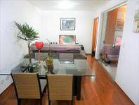 Apartamento com 3 quartos e Piscina, Belo Horizonte, Buritis, por R$ 530.000