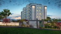 Cobertura com 2 quartos e Portao eletronico, Belo Horizonte, Buritis, por R$ 352.880