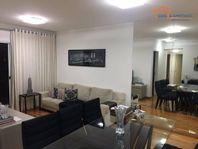 *Apartamento lindo-Ipiranga-4 dorms-1 suite
