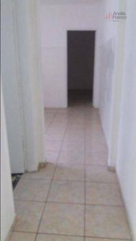 Casa residencial para venda e locação, Jardim Santa Maria, São Paulo - CA0485.