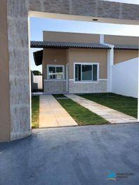Casa residencial à venda, Urucunema, Eusébio - CA2083.