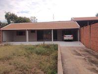 Casa Térrea a venda