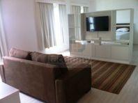 Excelente apartamento pronto para morar - Alphaville Com Renda