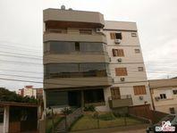 Apartamento 3 dormitórios - Centro, Lajeado / Rio Grande do Sul