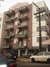 Apartamento 2 dormitórios - Nossa Senhora de Fatima, Santa Maria / Rio Grande do Sul