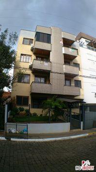 Apartamento 1 dormitórios - Florestal, Lajeado / Rio Grande do Sul