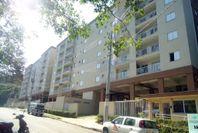 Apartamento residencial para venda e locação, Granja Clotilde, Cotia.
