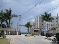 Apartamento com 2 dormitórios à venda, 48 m² por R$ 170.000 - Jardim Novo Mundo - Sorocaba/SP