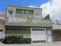 Apartamento sem condomínio à venda, Jardim Guarará, Santo André.