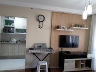 Apartamento à venda, Vila Guarani(Zona Sul), São Paulo.