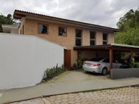 Casa residencial à venda, Granja Viana, Carapicuíba.