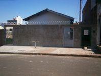 Casa residencial para locação, Jardim Anielli, São José do Rio Preto.