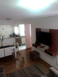 Cobertura com 3 dormitórios à venda, 178 m² por R$ 520.000 - Nova Gerti - São Caetano do Sul/SP