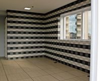 Sala comercial para locação, Rudge Ramos, São Bernardo do Campo.