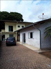 Edícula residencial para locação, Jardim Florência, Vinhedo, São Paulo CA6155