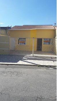 Casa residencial à venda, Jardim Santa Bárbara, Sorocaba.