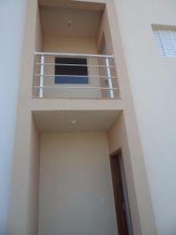 Sobrado residencial à venda, Jardim Santa Esmeralda, Sorocaba.