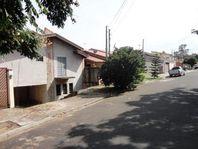 Casa residencial à venda, Jardim Panorama, Valinhos.
