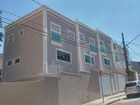 Sobrado residencial para locação, Vila Valparaíso, Santo André - SO20216.