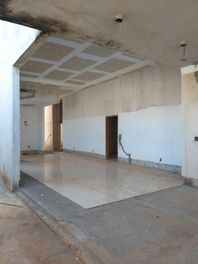 Casa com 3 dormitórios à venda, 240 m² por R$ 800.000 - Parque Residencial Damha VI - São José do Rio Preto/SP