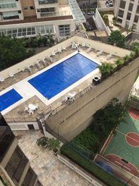 Apartamento residencial à venda, Jardim Anália Franco, São Paulo - AP18479.