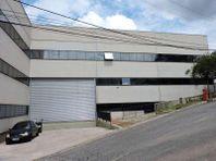 Galpão industrial para locação, Vila Jovina, Cotia - GA0357.