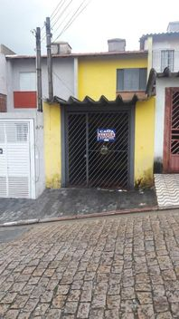 Sobrado Vila Carmosina