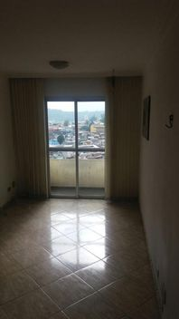 Apartamento residencial à venda, Vila Nova Cachoeirinha, São Paulo.