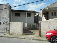 Casa com 2 dormitórios para alugar, 69 m² por R$ 1.350/mês - Jardim Roberto - Osasco/SP