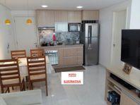 Apartamento studio à venda no Cambuci