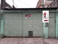 Casa residencial para locação, Vila São Francisco (Zona Leste), São Paulo - CA0306.